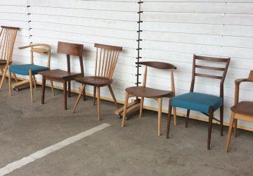 【イベント】 飛騨の椅子展