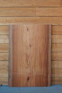 アフリカンマホガニー一枚板