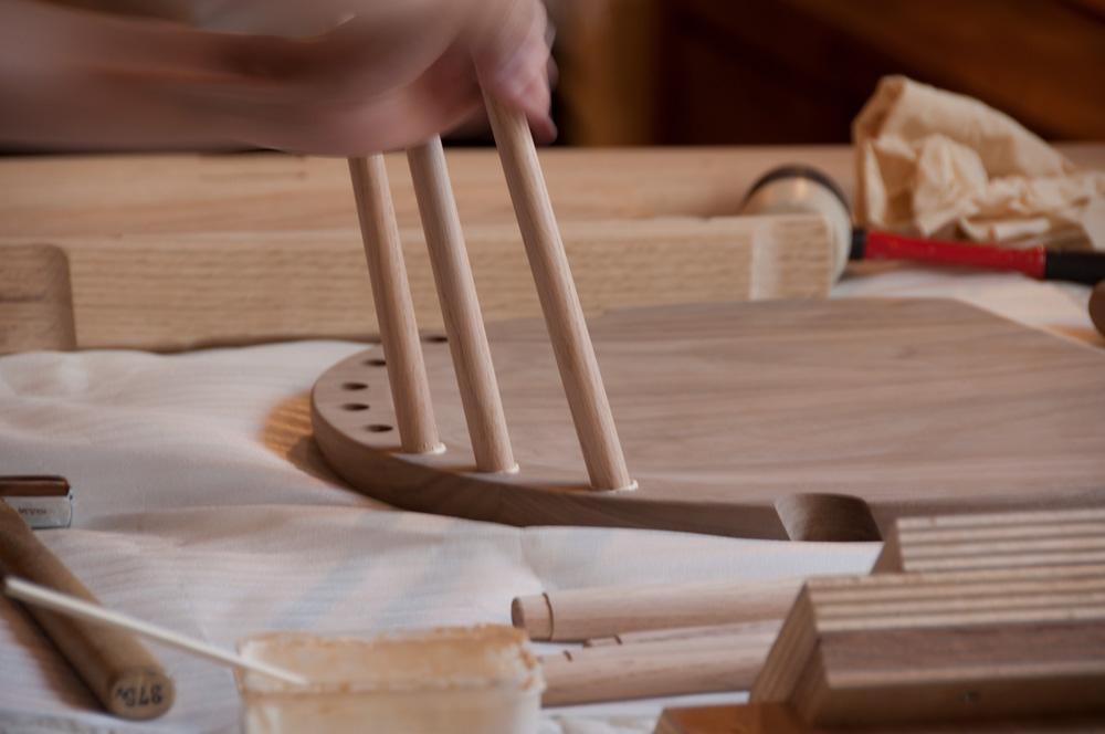柏木工シビルチェア
