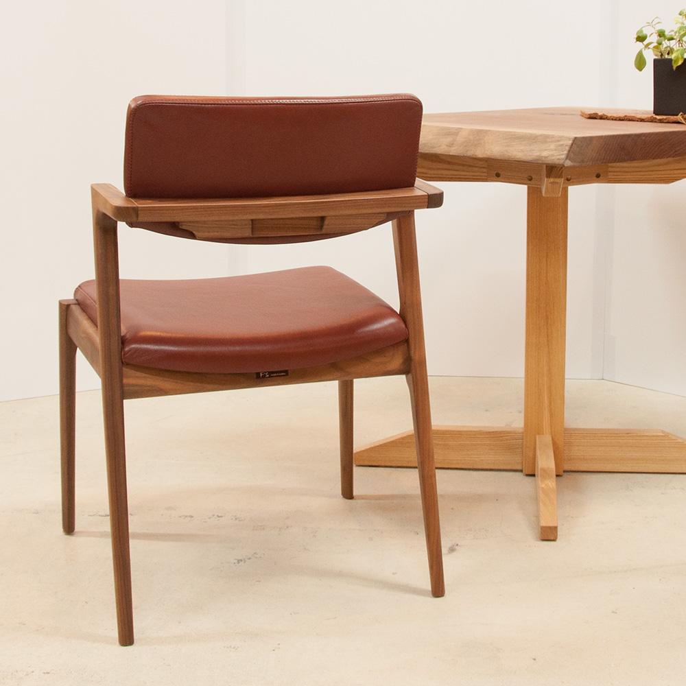 Koti chair D03780Nサブ画像