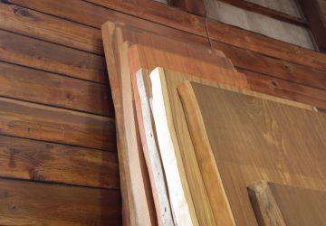 【 新着 】 w2400~4000サイズの一枚板を近日アップします!