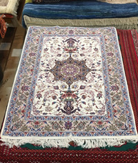 307-Persian carpet 170×112 esfahan
