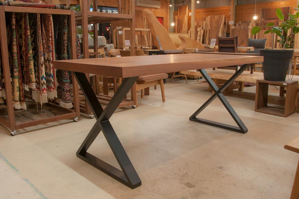 サペリ w1650 テーブル