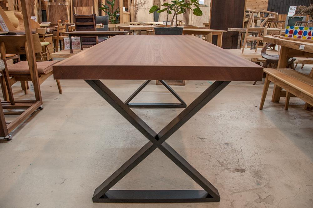 サペリ w1650 テーブルサブ画像