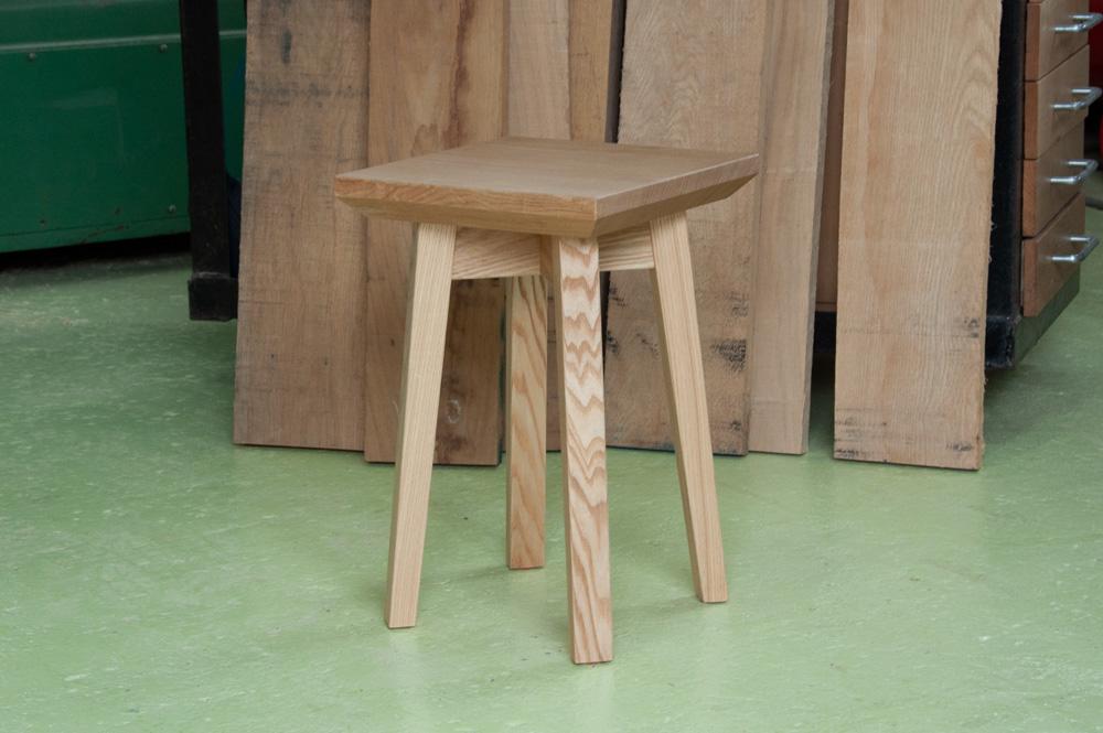 fetta stool Ⅰ 四角