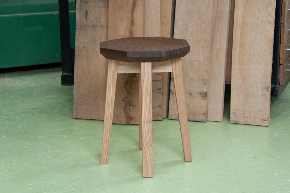 fetta stool Ⅰ 八角
