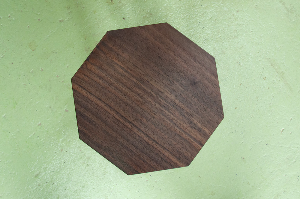 fetta stool Ⅰ 八角サブ画像