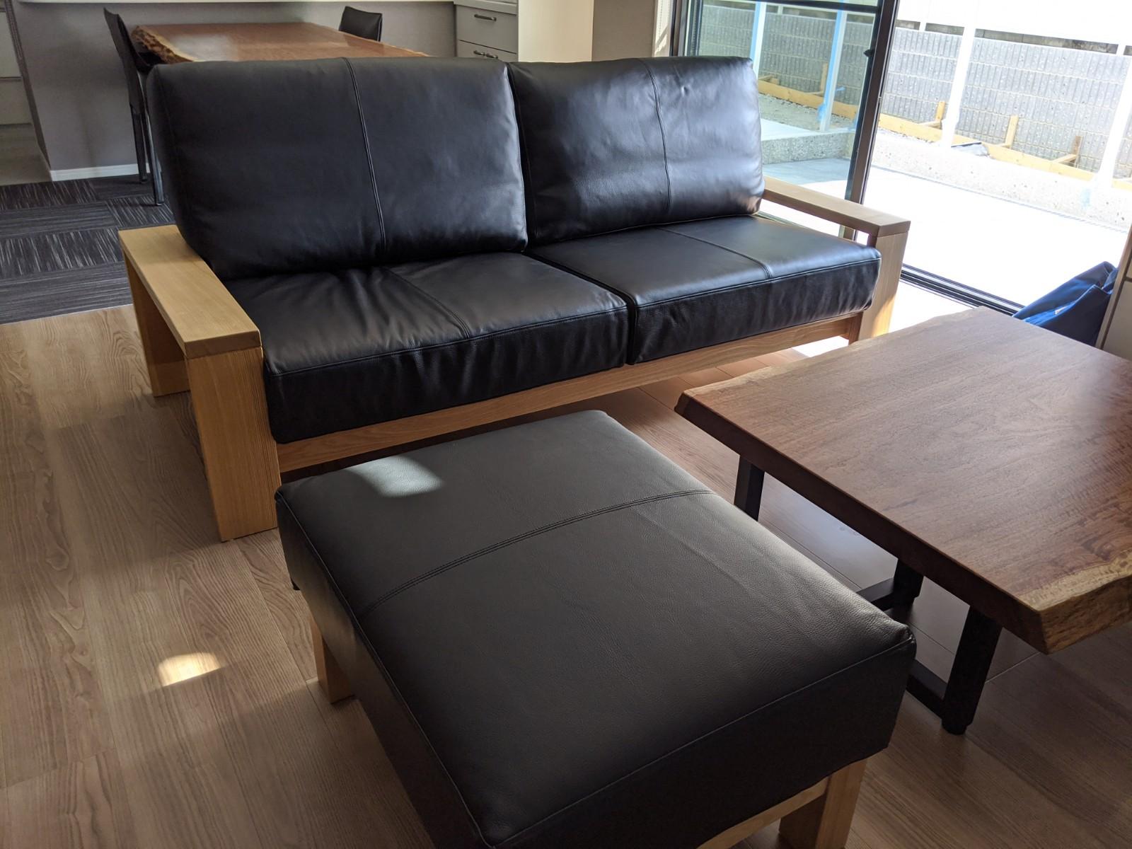 カリン&Aulico sofaサブ画像